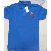 FREDPERRY MEN'S HALF SLEEVE TIPPING COLLAR POLO'S