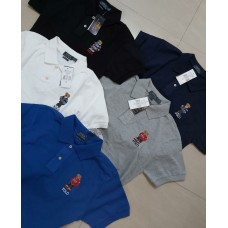 TOMMY HILFIGER MEN'S FULL SLEEVE POLO'S 2020