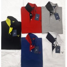 GANT MEN'S HALF SLEEVE POLO'S 2019